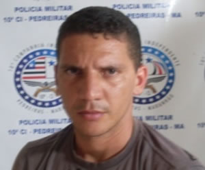 Francisco Sousa é acusado de ter participado da morte da advogada Geyza