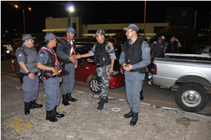 10.000 pés de maconha destruídos em operação na Cidade de Caxias-MA