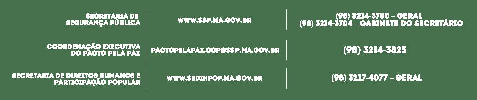 Diretoria de Ensino da PMMA divulga escalas de serviço para operação ENEM 2015