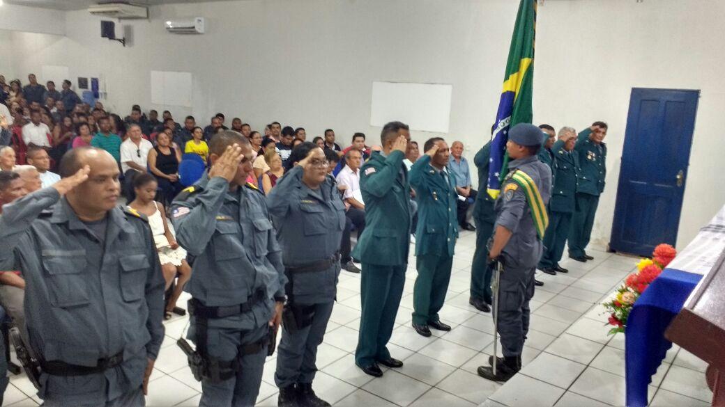 policiais promovidos