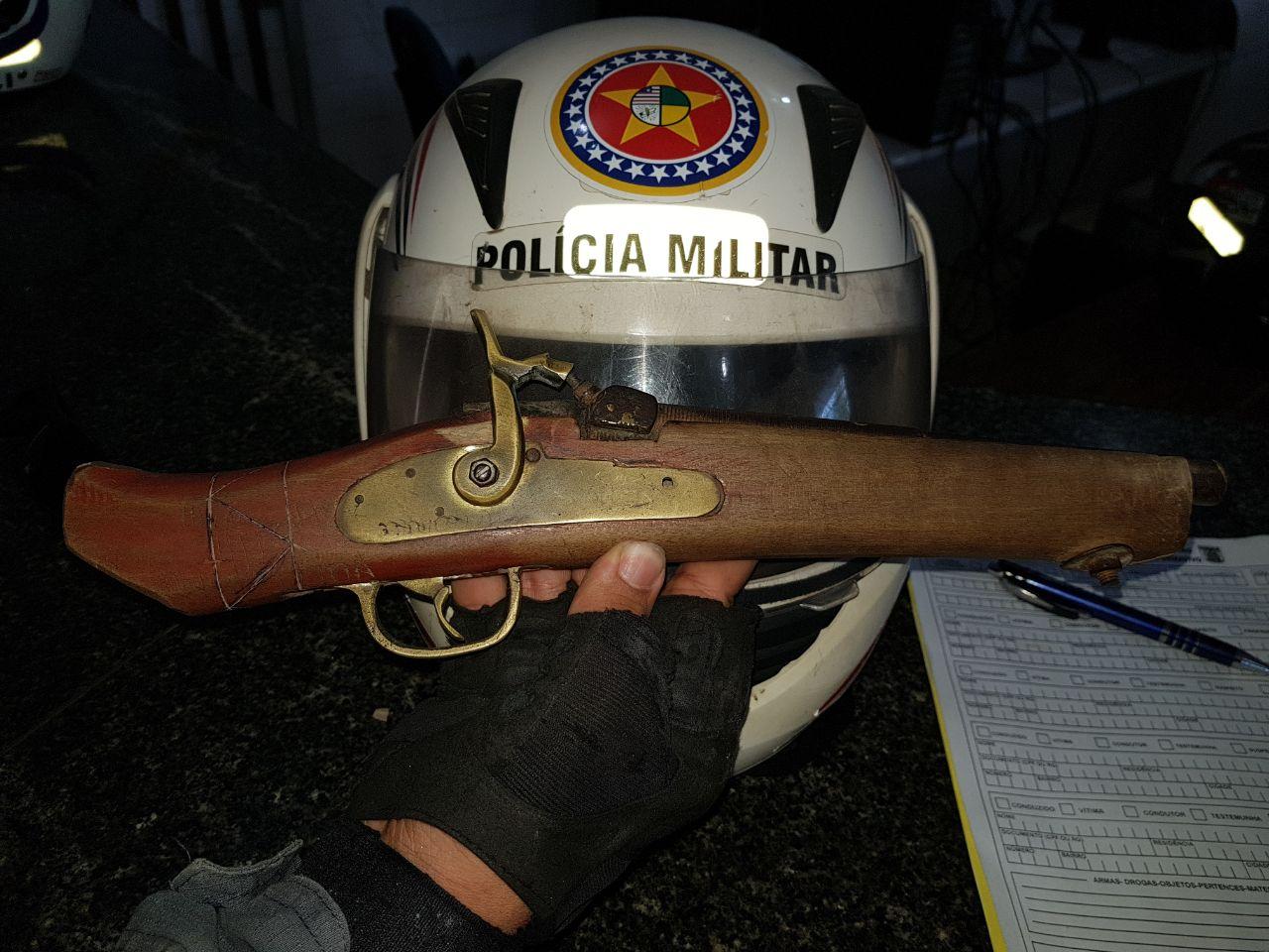 Arma Aguia