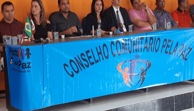 Policiais da 13ª CI prendem suspeito de trafico em nova Olinda – MA