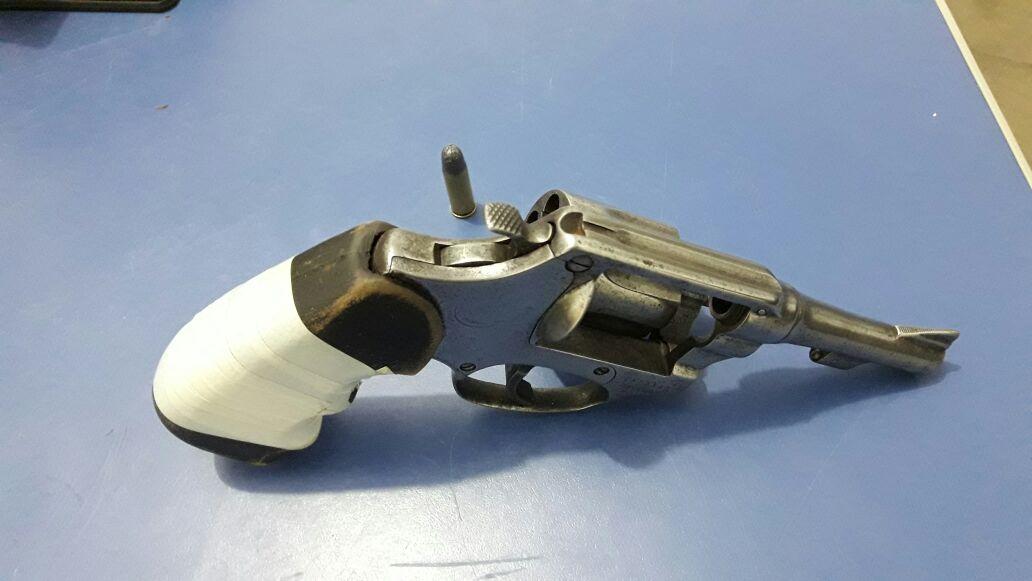 arma latrocinio
