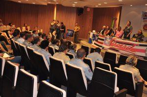 PMMA forma 40 policiais militares no Curso de Instrutores do Proerd