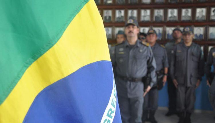 Batalhão de Polícia Ambiental e Comando de Policiamento de área 1 têm novos comandantes