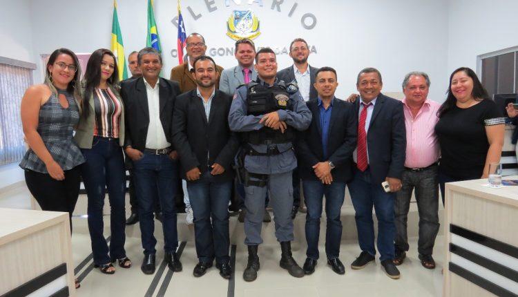 POLICIAIS DO 3ºDESTACAMENTO DE SÃO JOÃO DO PARAÍSO GANHAM DESTAQUE NA REGIÃO APÓS RECUPERAÇÃO DE VEÍCULOS ROUBADOS