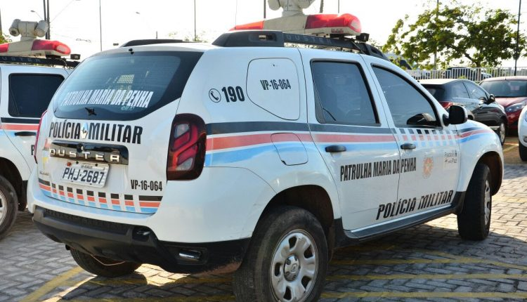 Ações da Patrulha Maria da Penha impedem novos casos de agressão a mulheres na capital maranhense