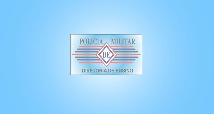 45º CICLO DE CURSOS DA SECRETARIA DE ESTADO E SEGURANÇA PÚBLICA – SENASP