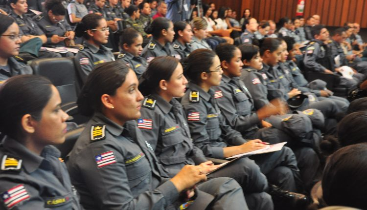 LEI Nº 10.959 INSTITUI DIA ESTADUAL DA POLICIAL FEMININA