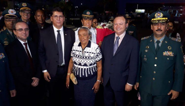Governo do Estado promove oficiais e praças da PMMA