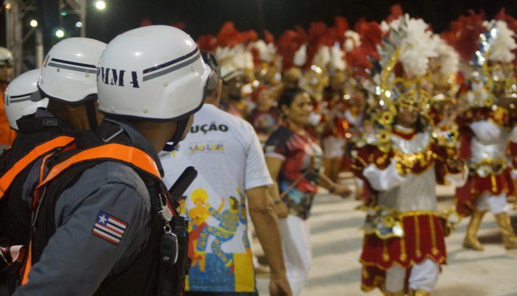 1º dia do Carnaval de Todos 2019 é marcado por tranquilidade e segurança nos circuitos da folia