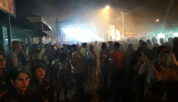 14º BPM garante segurança no carnaval e divulga dicas de segurança