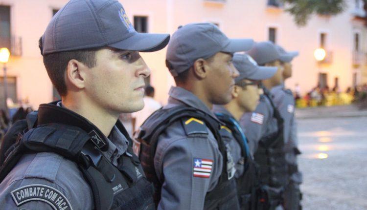 REFORÇO POLICIAL E PARCERIA COM A COMUNIDADE, BPTUR INIBE AÇÕES CRIMINOSAS NA PRAÇA NAURO MACHADO