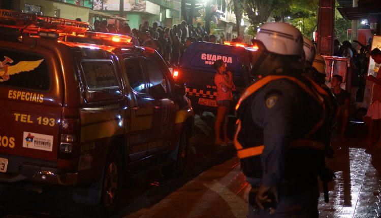 Polícia Militar garante segurança e tranquilidade na Via Sacra 2019