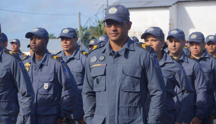 Praças da PM concluem Curso Especial de Formação de Cabos no CFAP em São Luís