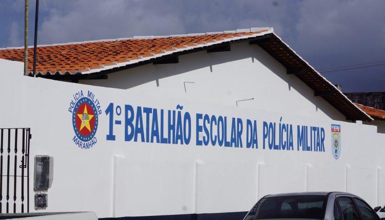 PMMA REALIZA SOLENIDADE DE INAUGURAÇÃO DA SEDE DO 1º BATALHÃO ESCOLAR DA POLÍCIA MILITAR