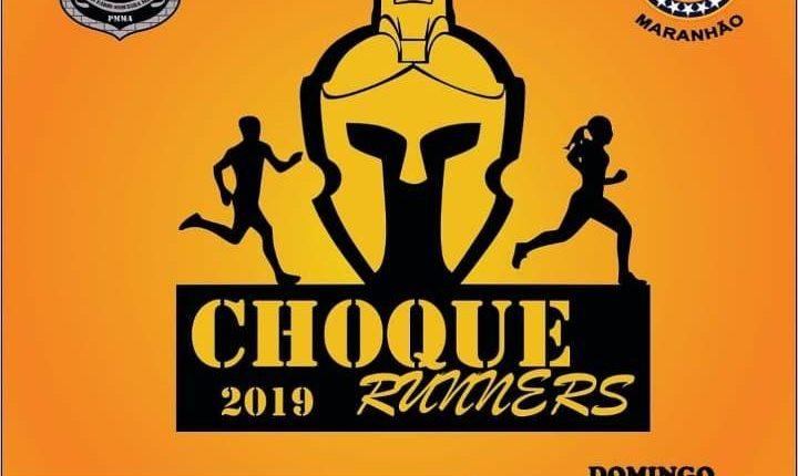 Batalhão de Choque da PM promove 2ª corrida Choque Runners