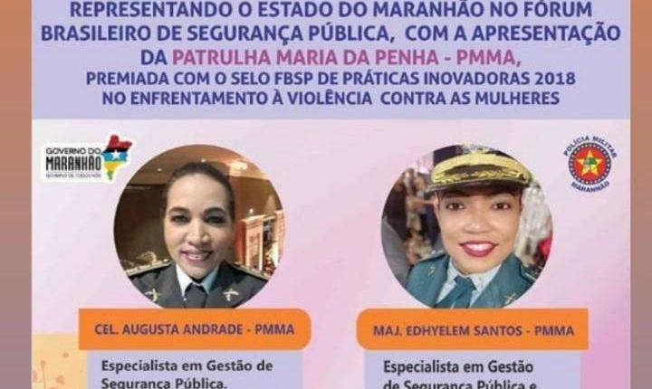 13º Encontro do Fórum de Segurança Pública em João Pessoa-Paraíba