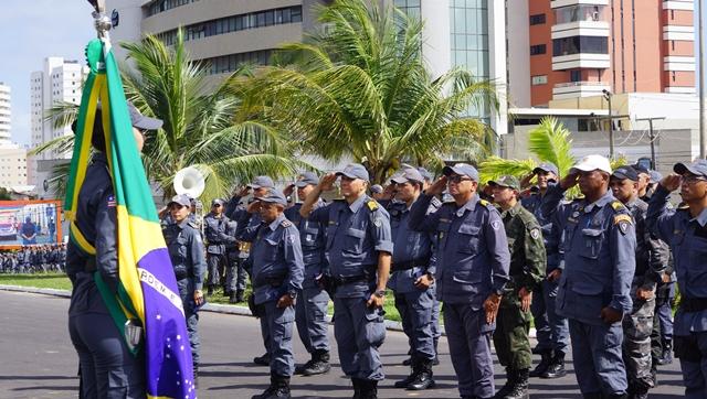 PMMA realizará no dia 25 de agosto cerimônias religiosas em comemoração ao dia do Soldado