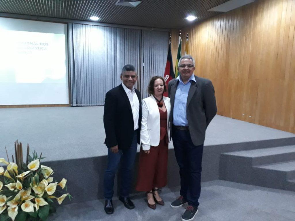 POLÍCIA MILITAR DO MARANHÃO PARTICIPA DE ENCONTRO DE CAPACITAÇÃO DO ENEM