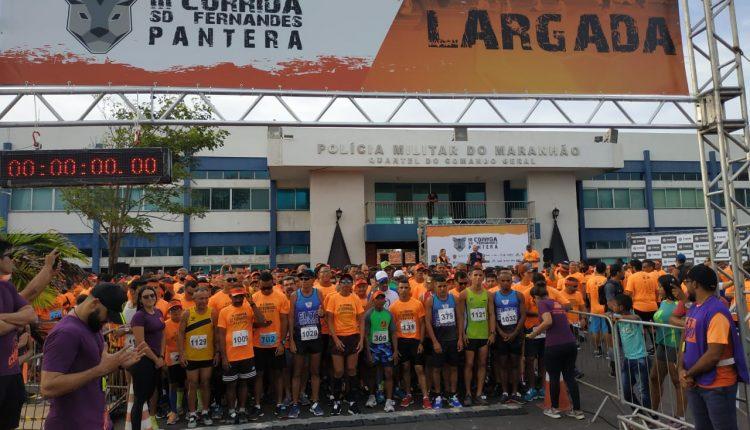 Instituto Soldado Fernandes promove III corrida em homenagem ao Dezembro Cinza