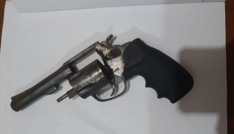 Após 14 dias de perseguição Polícia militar localiza assaltantes do banco do Bradesco em Turiaçu