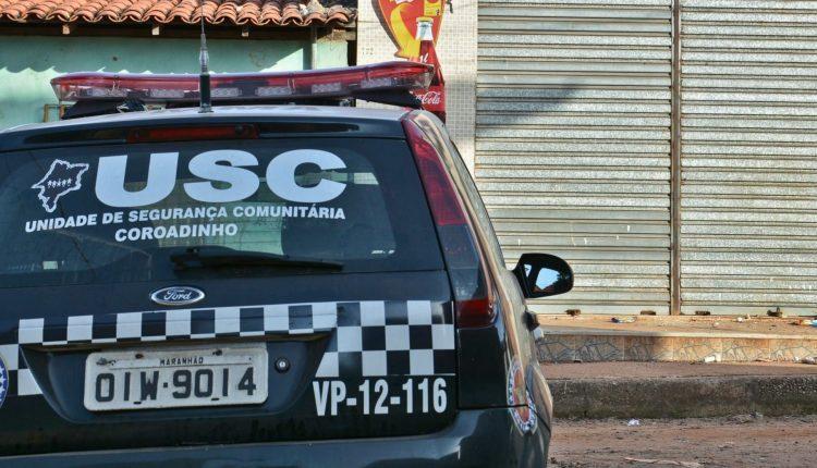 SUSPEITO DE ASSALTAR MOTORISTAS DE TRANSPORTE POR APLICATIVO É PRESO NO BAIRRO DO COROADINHO