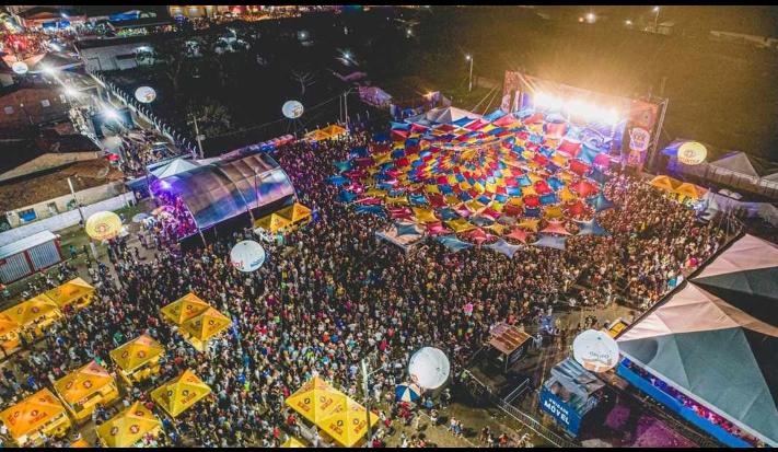 Resultado de imagem para imagens do carnaval de vargem grande 2020