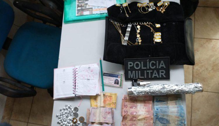 Operação do 27°BPM resulta na prisão de suspeitos por tráfico de drogas e recuperação de motos roubadas