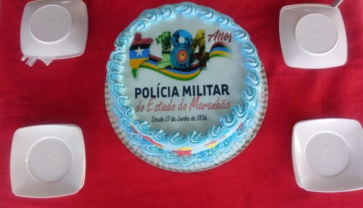 Policia Militar do Maranhão completa 184 anos